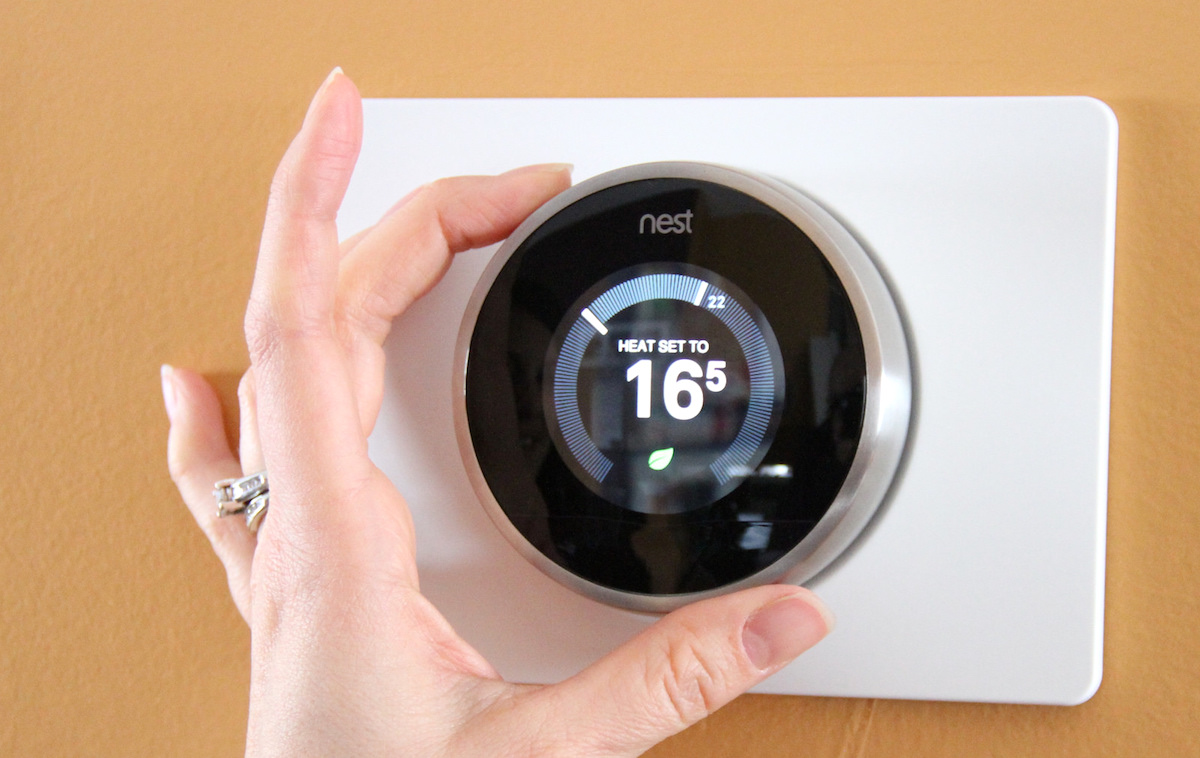 Thermostat Installation  Save On Your Energy Bills