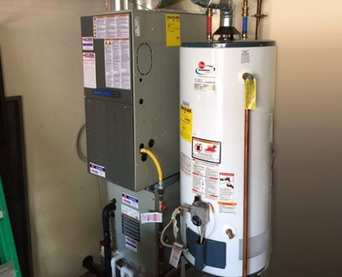 Extend The Life Of Your Furnace